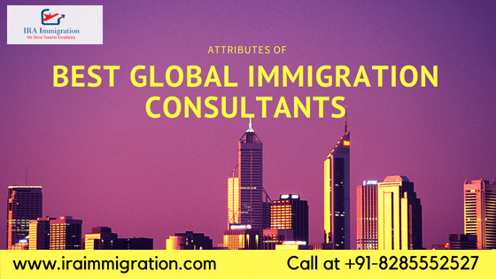 Best Global Immigration Consultants
