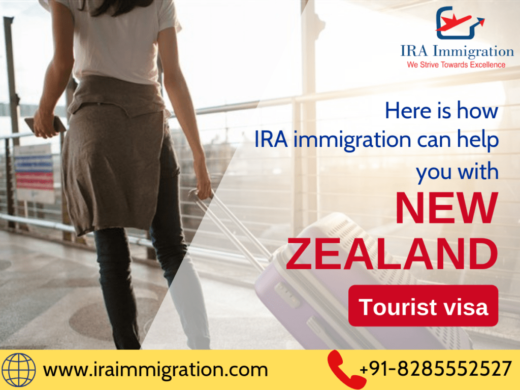 New Zealand Tourist Visa