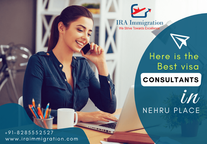 Tourist visa consultants in Nehru Place