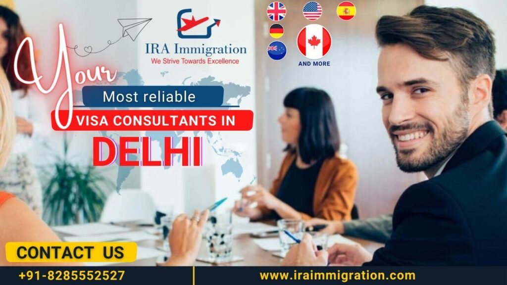 Best Immigration Consultants